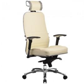 Эргономическое офисное кресло Metta SAMURAI KL-3.03