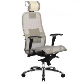 Эргономическое офисное кресло Metta SAMURAI S-3.03