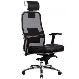Эргономическое офисное кресло Metta SAMURAI SL-3.03