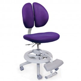 Детское кресло для школьника Mealux Duo-Kid Plus