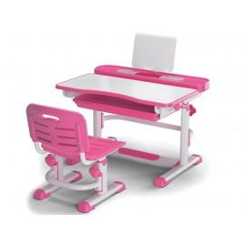 Детская парта с стулом Mealux EVO BD-04 New