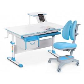 Комплект парта и кресло Mealux EVO-40 (Y-115)