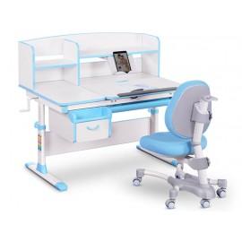 Комплект парта Mealux EVO-50 и кресло Mealux EVO Amigo (Y-30