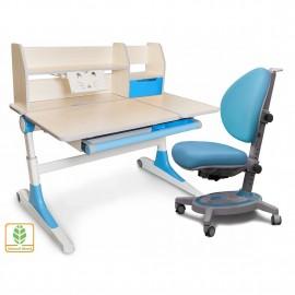 Комплект Mealux парта Ontario + кресло Stanford