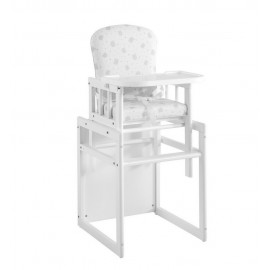 Стул-стол для кормления Micuna T-950 Plus