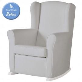 Кресло-качалка Micuna Wing/Nanny