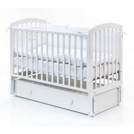 Детская кроватка Fiorellino Tina 120х60