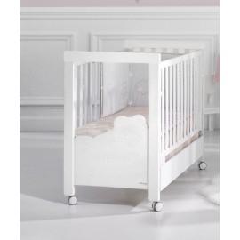 Детская кроватка Micuna Dolce Luce Relax 120х60 с LED-подсве