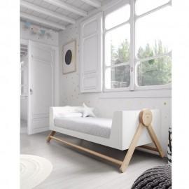 Кровать подростковая Micuna Swing (Микуна Свинг) 140*70 CM-1