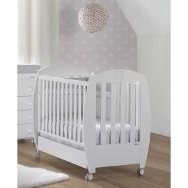 Детская кроватка Micuna Valeria Relax 120х60