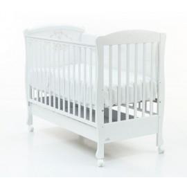 Кровать Fiorellino Infant 120*60 с ящиком