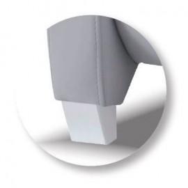 Комплект ножек Micuna (Микуна) для кресла-качалки white CP-1