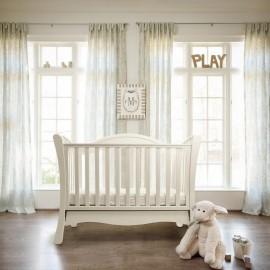 Детская кроватка Fiorellino Alpina 120х60