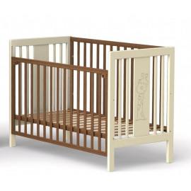 Детская кроватка Fiorellino Giraffe 120х60