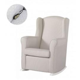 Кресло-качалка Micuna Wing/Nanny Relax
