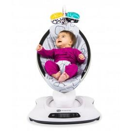 Электронное кресло-качалка 4Moms Mamaroo 4.0 (Мультиплюш)