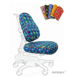 Чехол Comf-Pro для кресла Newton Y-818 / Match Y-518