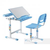 Комплект: парта + стул