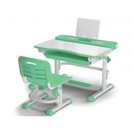Детская парта с стулом Mealux EVO-04 XL new (BD-04 New XL)