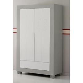 Шкаф двухстворчатый Micuna Neus A-1390