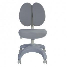 Детское ортопедическое кресло FunDesk Solerte Grey