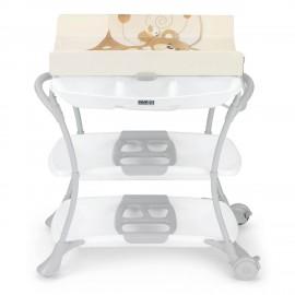 Пеленальный стол Cam Nuvola (Кам Нувола)