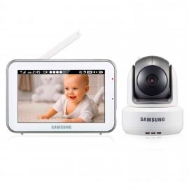 Видеоняня Samsung SEW-3043WP (поворотная камера)