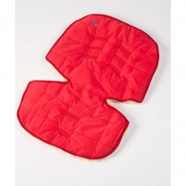 Меховой коврик Ramili Baby Eccellente для коляски или автокр