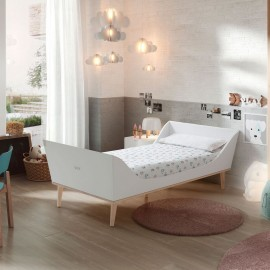 Кровать подростковая Micuna Dippo (Микуна Диппо) 140*70 CM-1