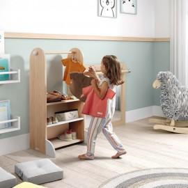 Полка Micuna (Микуна) для обуви Shelf Little things MONT-187
