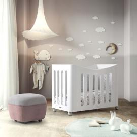 Кровать Micuna BBSTYLE Relax (Микуна ББСтайл Релакс) 120*60