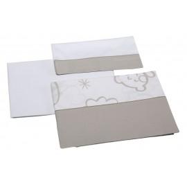 Постельное бельё Micuna Dolce Luce TX-821 (3 предмета)120х60