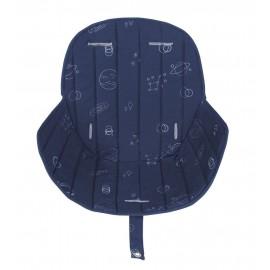 Текстиль в стульчик для кормления Micuna OVO T-1646