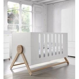Кровать Micuna Swing Big Relax (Микуна Свинг Биг Релакс) 140