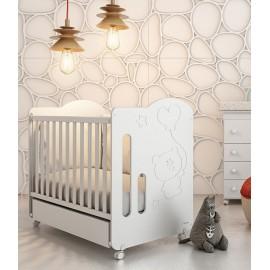 Детская кроватка Micuna Globito 120х60