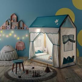 Кровать Micuna Tipi House Relax (Микуна Типи Хаус) 140*70 MO