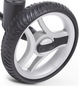 Комплект колес для бездорожья Teutonia Cross Country BeYou/Cosmo/Bliss