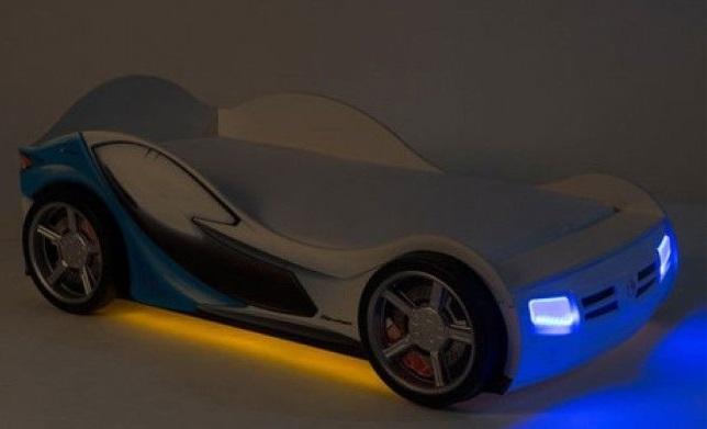 подсветка кровати Advesta La-Man