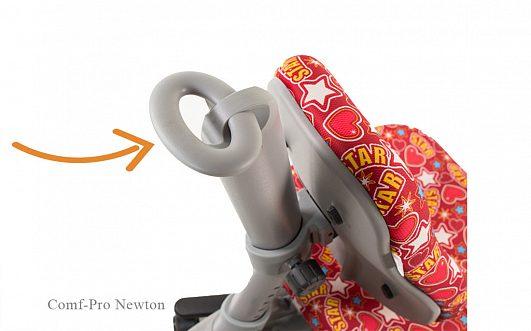 Ручка кресла Comf-Pro Newton
