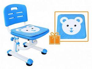 стульчик к столу Mealux BD-04 New XL Teddy