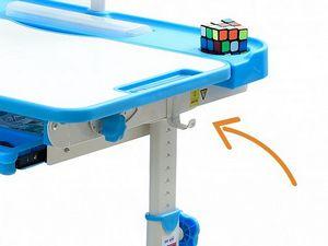 крючок стола Mealux BD-04 New XL Teddy
