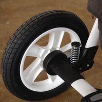 Колеса коляски Caretto Riviera