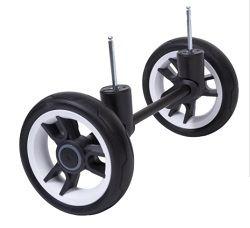 Сменные колеса Cross Country для коляски Teutonia BeYou