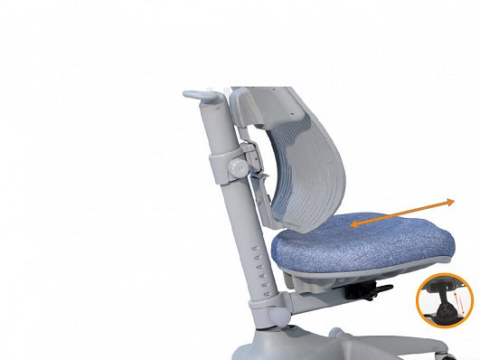 глубинка кресла Comf-Pro Speed Ultra